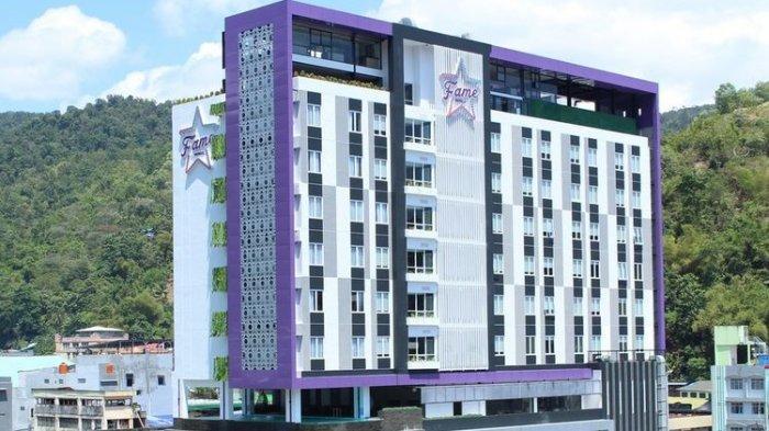 Jelang PON XX Papua, Tingkat Hunian FOX Hotel Meningkat Drastis