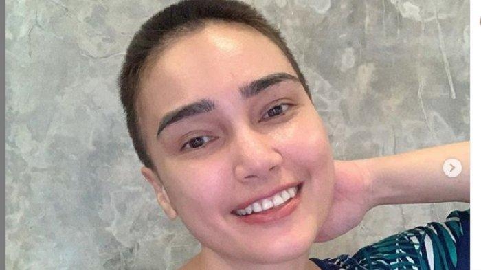 Maia Estianty Kagum dengan Reaksi Feby Febiola saat Pertama Kali Divonis Kanker Ganas: Lo Keren