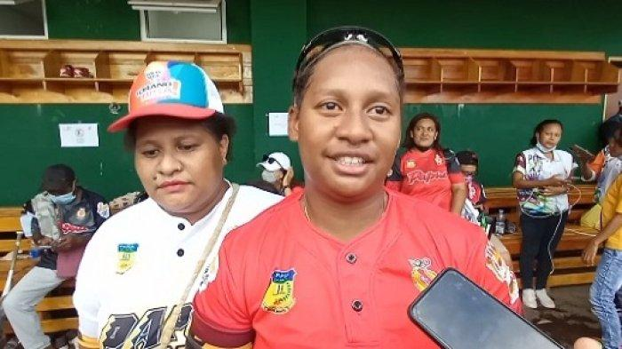Fernanda Revalin Tulak : Terimakasih Tuhan, Kami Bisa Harumkan Papua