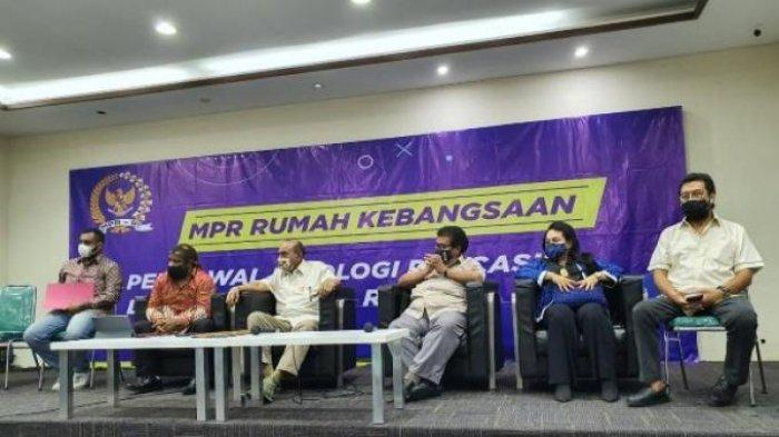 Forum Senior dan Generasi Milenial Papua Minta Label Teroris KKB Ditinjau Ulang: Perlu Kehati-hatian
