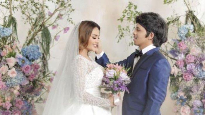 Biaya Kebaya Pernikahan Aurel Hermansyah Dikabarkan Capai Rp 3 Miliar, Desainer Buka Suara