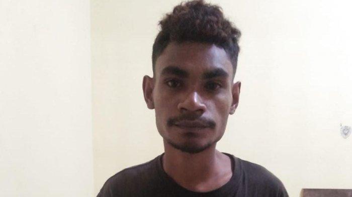 Naik Kapal Bawa Ganja PNG, Remaja Asal Sorong Tertangkap di Jayapura