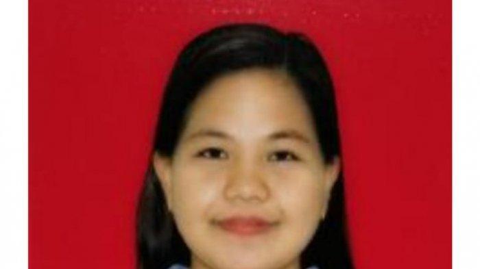 almarhum Gabriela Meilan tenaga medis yang menjadi korban penyerangan KKB di Pegunungan Bintang