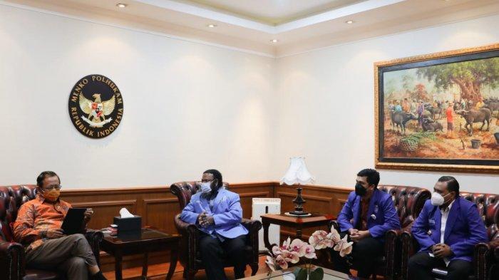 Oknum Pendeta Pasok Senjata ke KKB Papua, GAMKI Minta Polisi Usut Tuntas Semua Pihak yang Terlibat