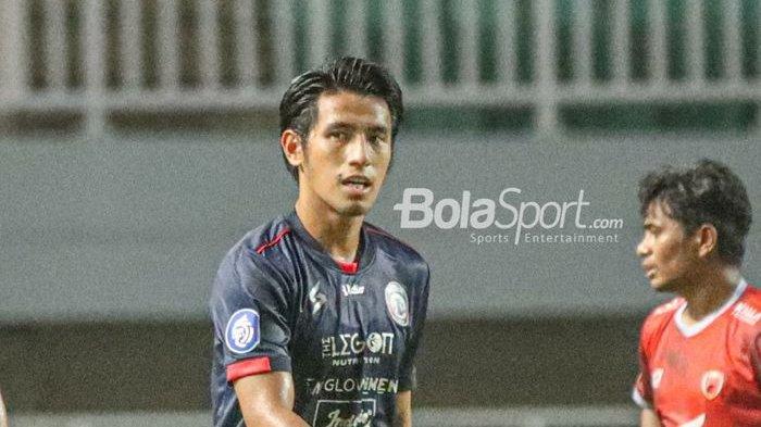 Arema FC akan Bangkit dan Tak Ingin Kehilangan Poin Lagi di Liga 1, Persipura Jayapura Harus Waspada