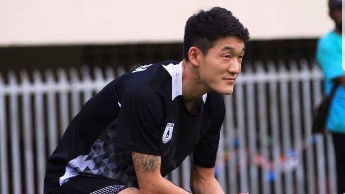 Mantan Pemain Arema FC dan Persipura Jayapura Oh In Kyun Umumkan Gantung Sepatu