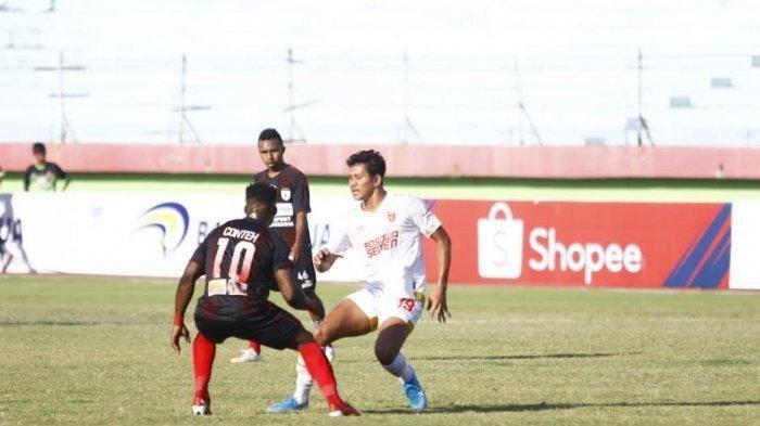 Alasan di Balik Penundaan Pertandingan Antara PSM Makassar Vs Persipura Jayapura Liga 1 2019
