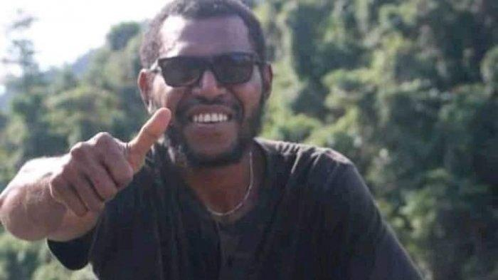 Nakes Gerald Sokoy Ditemukan, Komnas HAM Negosiasi dengan KKB Papua untuk Evakuasi