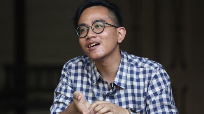 Gibran Rakabuming-Teguh Prakosa Resmi Dipilih PDIP untuk Pilkada Solo 2020