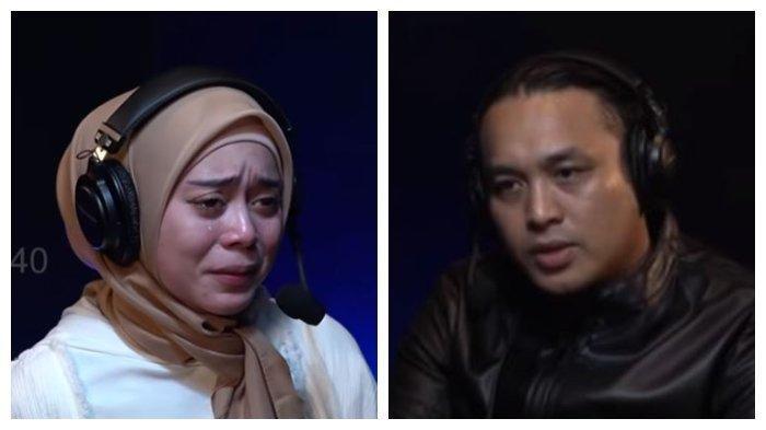 Gilang Dirga Akui Sempat Benci ke Lesti Kejora: Gue Merasa seperti Keluarga yang Ditinggalkan