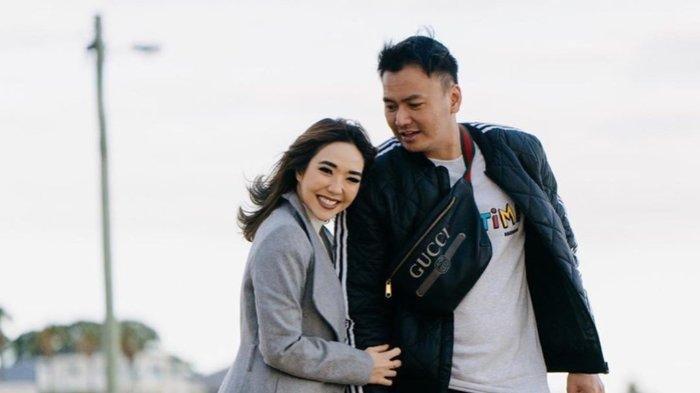 Wijin Sempat Kesulitan saat Ditanya Hal yang Disuka dari Pasangan, Gisel: Ya Masa Cari-cari Banget
