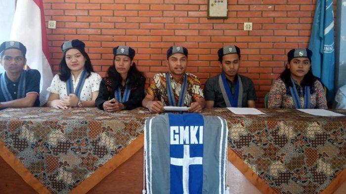 Mahasiswa Papua Pulang Kampung, GMKI Minta Konflik Papua Tak Dilupakan di Tengah Banyaknya Isu Lain