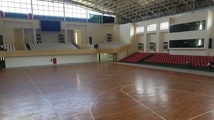 Profil GOR Cenderawasih, Gedung Bersejarah Disulap Jadi Venue Cabor Tinju PON XX Papua