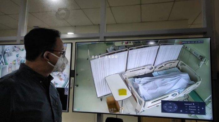 Unggah Foto Jenazah Pasien Covid-19, Anies Baswedan: Bermula dari Tertular, Berujung Kematian