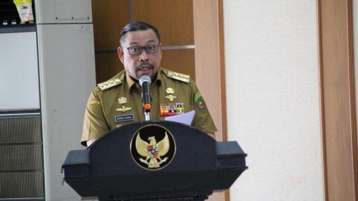 Viral Video Gubernur Maluku Marahi Staf Protokoler istana, Kepala Setpres: Itu Hanya Salah Paham