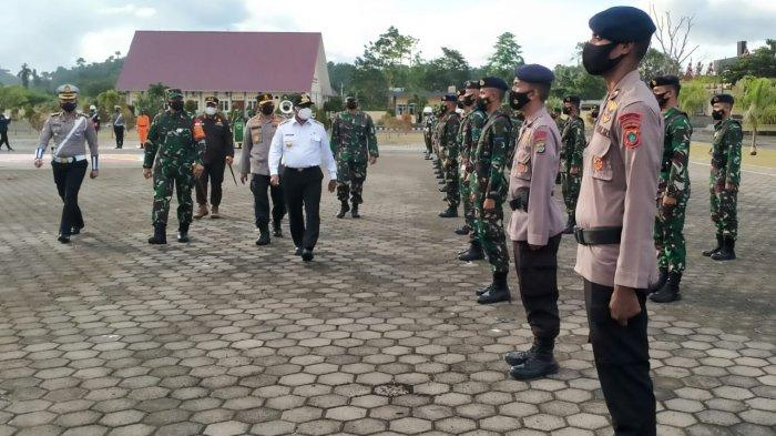 Polda Papua Barat Bakal Siagakan 995 Personel dalam Operasi Ketupat 2021