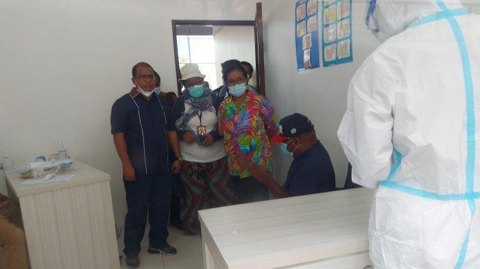 Ke Papua Nugini Lewat Jalan Tikus, Gubernur Papua Lukas Enembe: Saya Pergi untuk Terapi Saraf Kaki