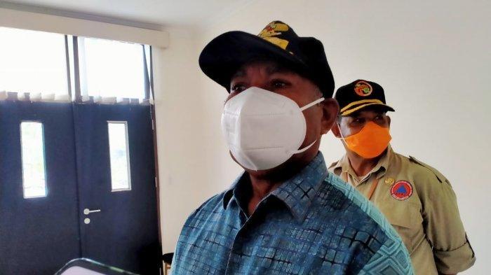Hari Bumi, Pemprov Papua Barat Tekankan Konsistensi Upaya Penyelamatan Hutan