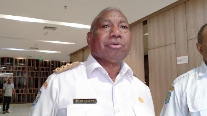 Stok Obat Terkait Penanganan Covid-19 di Manokwari, Papua Barat Kosong