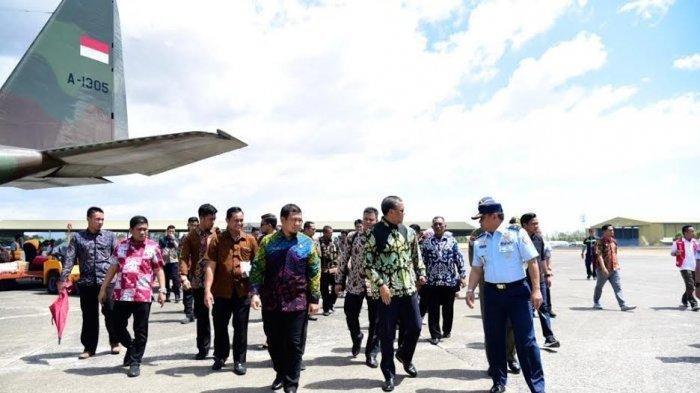 Pemprov Sulsel Siapkan Tiga Pesawat Hercules dan Kapal Laut untuk Jemput Warganya dari Wamena