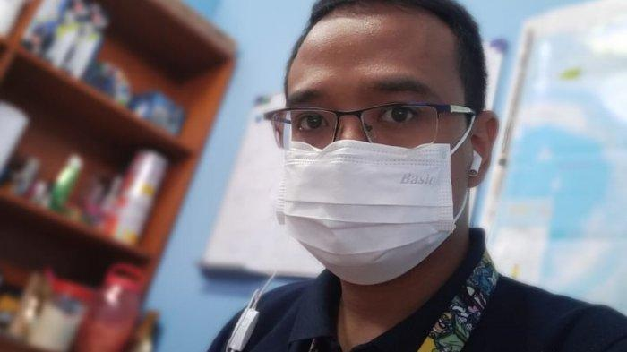 78 Karyawan Sudah Divaksin, Gramedia Jayapura Tetap Perketat Protokol Kesehatan Covid-19
