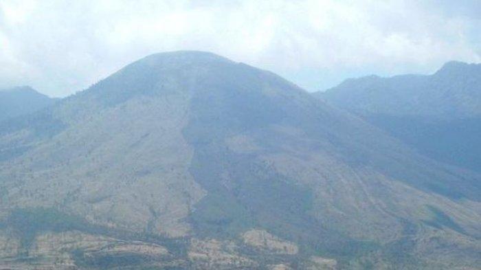 Hilang di Gunung Guntur, Pendaki Ini Ngaku Bisa Lihat Orang Lain tapi Orang Lain Bisa Tak Melihatnya