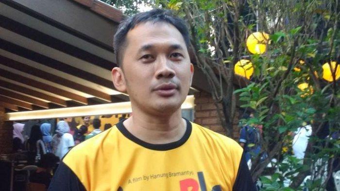 Hanung Bramantyo Tak Sanggup Lagi Menggaji Karyawannya karena Corona: Kita Bicara dari Hati ke Hati