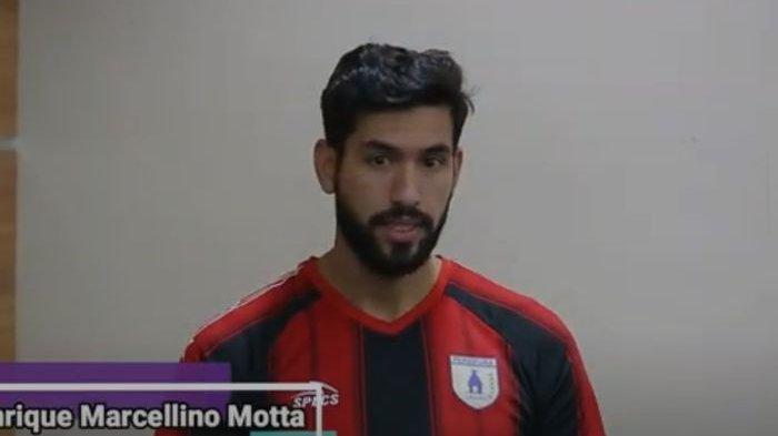 Resmi Gabung Persipura, Henrique Marcelino Motta Bicara soal Persaingan di Liga Indonesia