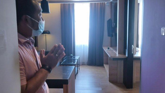 Hotel Fox Jayapura Siapkan Sejumlah Kamar Untuk Peserta PON XX Papua