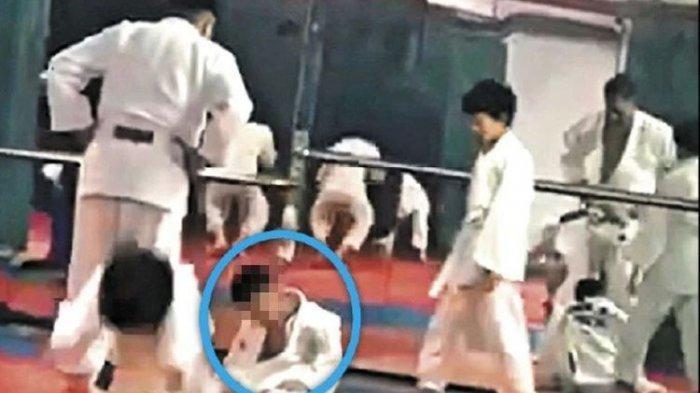 Bocah 7 Tahun Koma seusai Dibanting 27 Kali saat Latihan Judo, Korban Sempat Memohon ke Pelatih