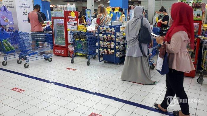 Promo Hypermart Jelang HUT ke-75 RI, Ada Diskon 17 Persen hingga Voucher Belanja