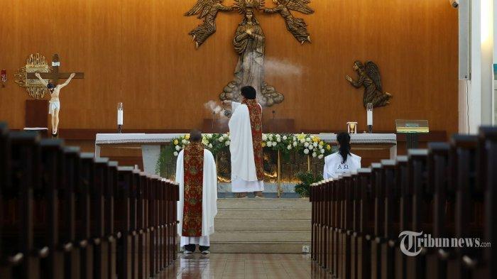 Pemkot Jayapura Diminta Adil Membatasi Aktivitas Rumah Ibadah