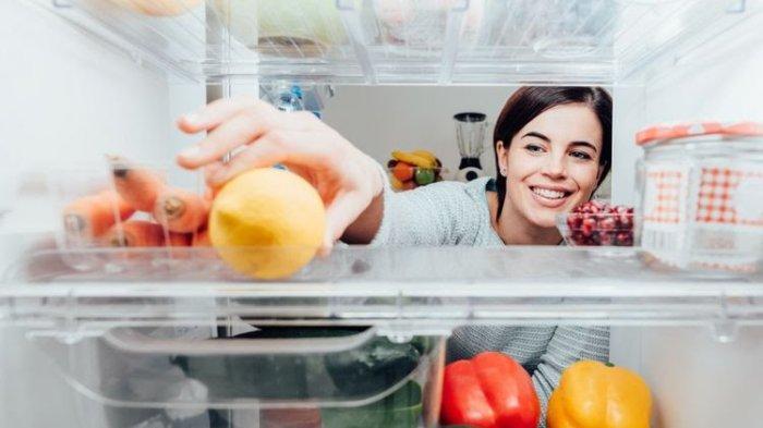 Ternyata Bawang Tak Boleh Disimpan di Kulkas, Ini Penjelasannya