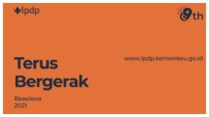 Kemenkeu Berikan Beasiswa LPDP untuk Papua dan Papua Barat