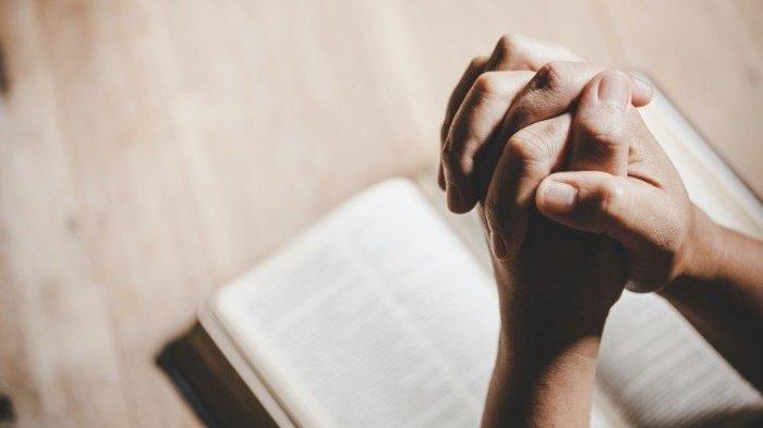 Panduan Doa Rosario, melalui Devosi kepada Santa Perawan Maria