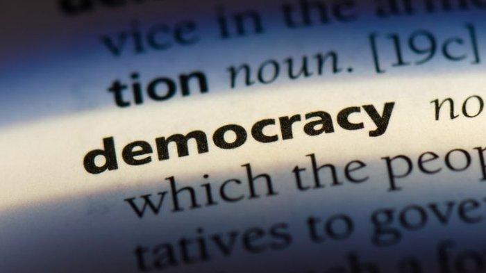 Badan Pusat Statistik: Indeks Demokrasi Papua Barat Masuk Kategori Buruk