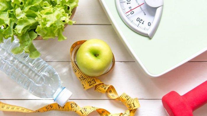 Punya Resolusi Diet di Tahun 2021? Intip 7 Saran dari Ahli Gizi untuk Menurunkan Berat Badan