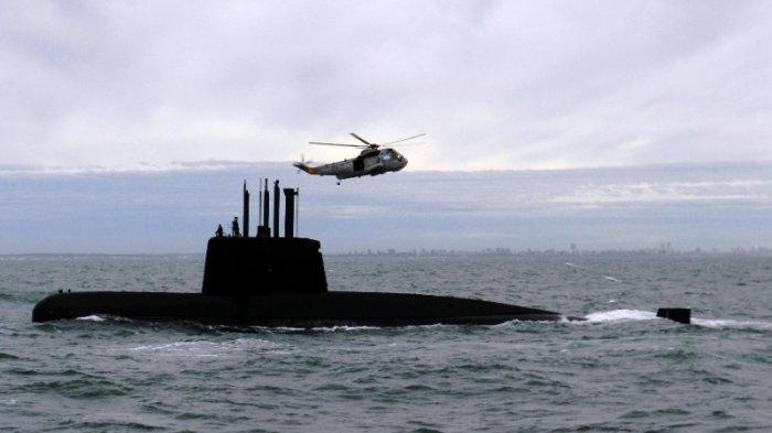 Kapal Selam Nanggala Hilang di Bali, TNI Kerahkan Kapal dan Helikopter untuk Pencarian