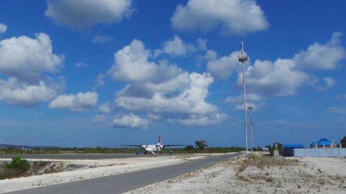 Detik-detik KKB Targetkan TNI AU di Bandara, Tembaki Prajurit dari Landasan Pacu dan Kabur ke Bukit