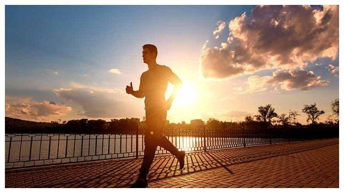 Ini Jenis Olahraga saat Diet yang Banyak Bakar Kalori, Bersepeda hingga Jogging