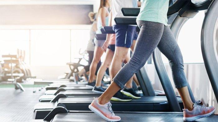 Tips Olahraga untuk Diet, Ternyata Tolak Ukur Bukan dari Keringat tapi dari Denyut Jantung