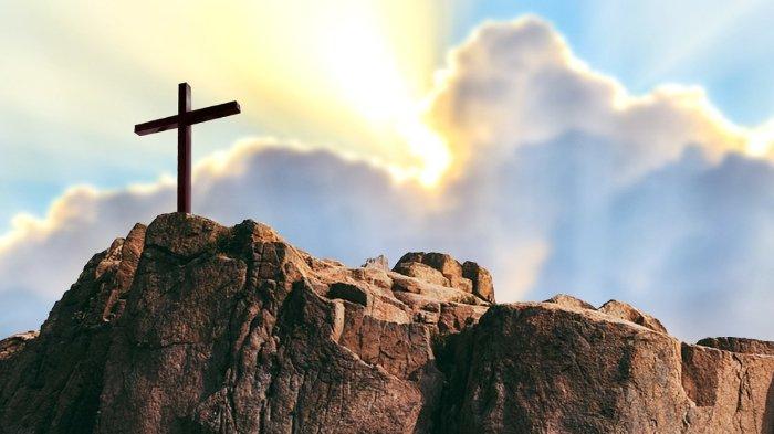 Memahami Makna Pekan Suci yang Merupakan Rangkaian Perayaan Hari Paskah