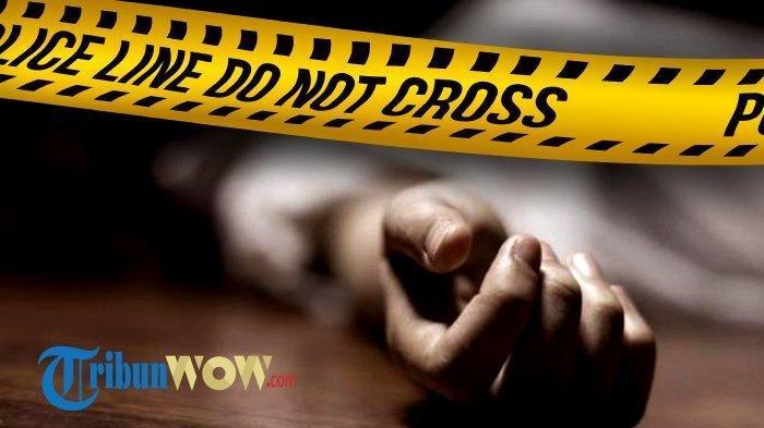 PNS Bunuh Diri dengan Bakar Tubuhnya di Belakang Rumah, Ini Kata Polisi Dugaan Penyebabnya