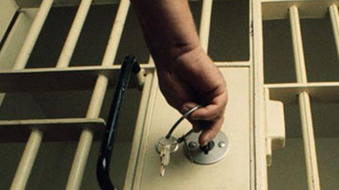 Pengadilan di Negara Ini Tak Biarkan para Napi Berjaga Jarak, Meski Ada 7 Tahanan Terjangkit Corona