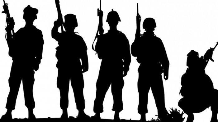 Sebut KKB Minta Dana Desa ke Kades, Bupati Intan Jaya: Mereka Merasa Kuat karena Punya Senjata