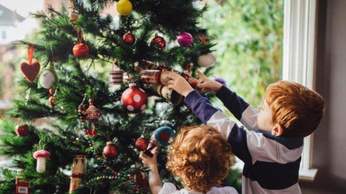 Lakukan 6 Kegiatan Ini agar Momen Perayaan Hari Natal Semakin Hangat dan Istimewa