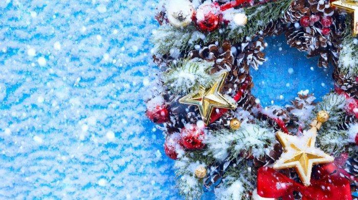 Arti Simbol Bintang, Lonceng, hingga Warna Hijau dan Merah yang Sering Muncul saat Perayaan Natal