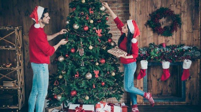 6 Kegiatan yang Wajib Dilakukan saat Merayakan Hari Natal bersama Keluarga