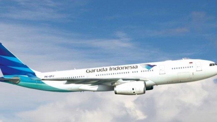 Penerbangan Kembali Dibuka, Ini Syarat Naik Pesawat Garuda, Citilink, Lion Air saat New Normal