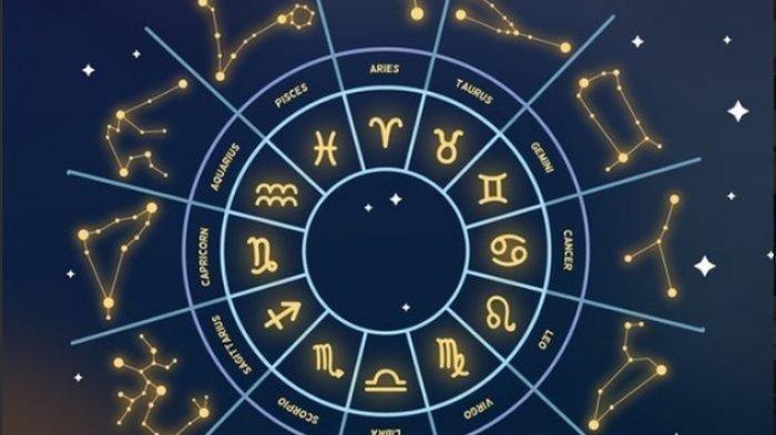 Ramalan Bintang Jumat 25 Oktober 2019: Taurus Hindari Pikiran Negatif, Virgo Penuh Kepekaan Cinta